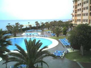 отель Beatriz Palace 4*