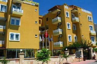 отель Benna 2*