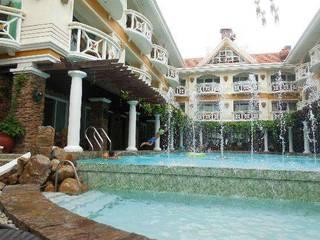 отель Boracay Mandarin Resort 4*