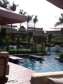 отель Renaissance Sanya Resort & Spa 5*