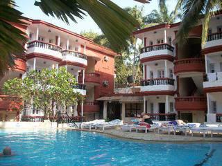 отель Santiago 2*