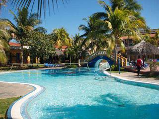 отель Brisas Trinidad Del Mar 4*