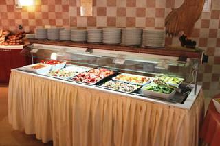 отель Tsell Harim Beach and Resort 3*
