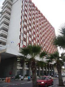 отель Grand Beach 4*