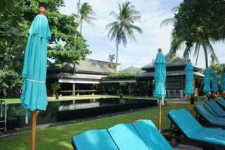 отель Buri Rasa 4*