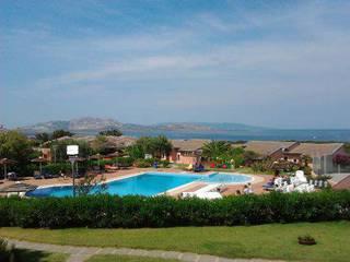 отель Cala Rosa 4*
