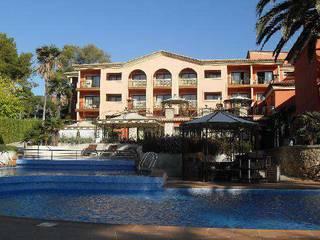 отель Salles Hotel & Spa Cala del Pi 5*