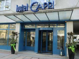 отель Capri 3*