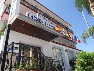 отель Carmen Teresa 3*