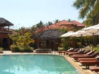 отель Casa Del Mar 5*