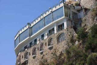 отель Cetus hotel Cetara 4*