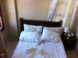 отель Club Capa 3*