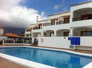 отель Club El Beril apt
