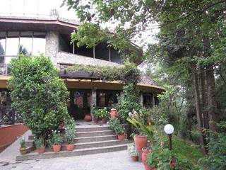 отель Club Himalaya Nagarkot Resort 4*