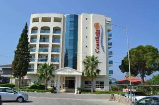 отель Coastlight 4*