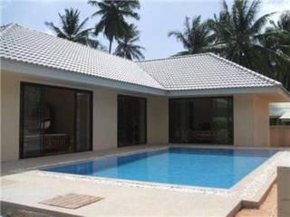 отель Coconut Villa Resort & Spa 4*
