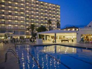 отель Condes de Alcudia 3*
