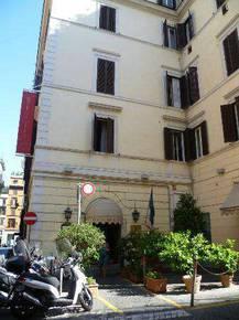 отель De Petris 3*