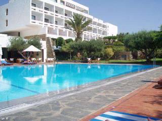 отель Elounda Bay Palace 5*