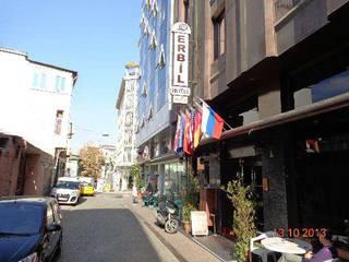 отель Erbil 3*