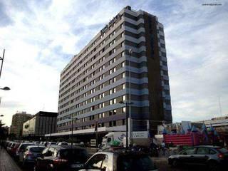 отель Expo Hotel Valencia 3*