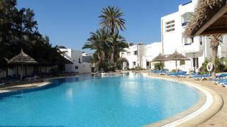 отель Fiesta Beach 3*