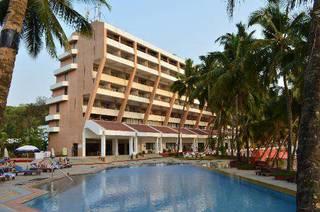 отель Bogmallo Beach Resort 4*