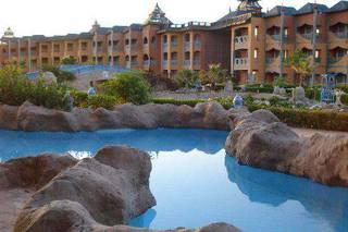 отель Dreams Beach Resort 5*