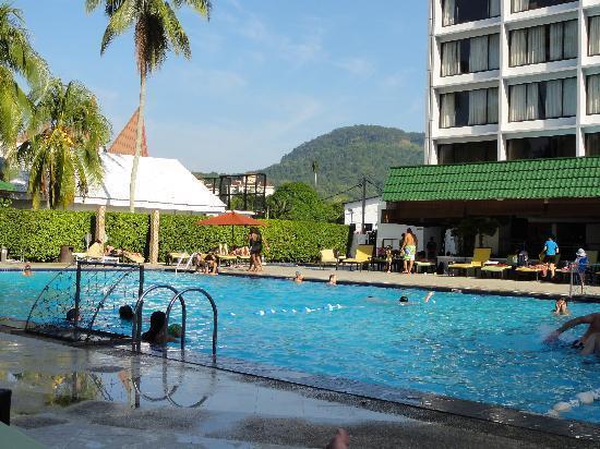holiday in penang