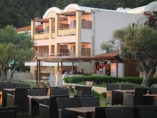 отель Olympion Sunset 5*