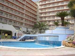 отель Olympic Calella 3*
