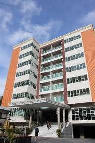 отель Prima Villa 3*
