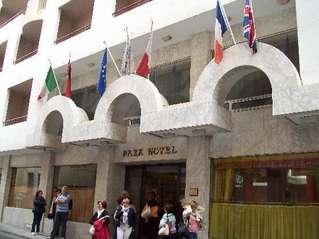 отель Park 4*