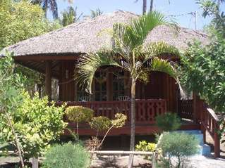отель Matahari Bungalows 3*