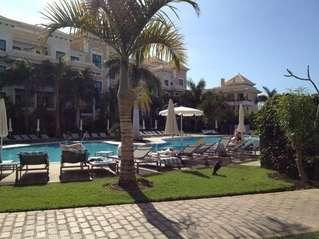 отель Gran Melia Palacio de Isora 5*