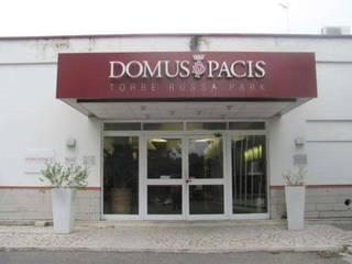 отель Domus Pacis Torre Rossa Park 3*