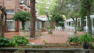 отель Forest Park 4*