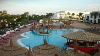отель Domina Hotel & Resort 5*