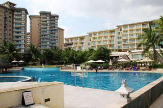 отель Days Hotel & Suites Sanya Resort 5*