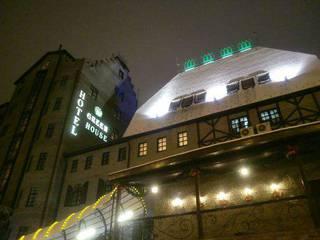 отель Green House 4*