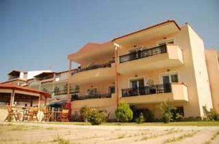 отель Rachoni Hotel 3*