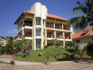 отель Thai Hoa Resort 2*