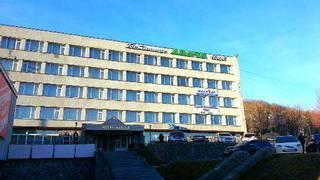 отель Авача 3*
