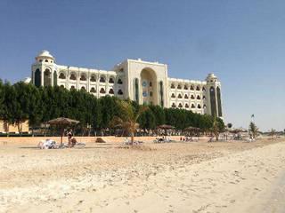отель Cassells Ghantoot Hotel & Resort 4*