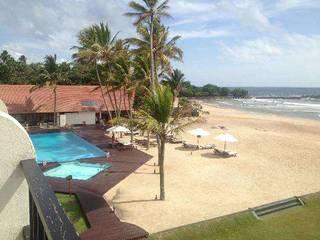 отель The Surf Bentota 4*