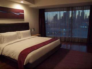 отель Jumeirah Living World Trade Centre apt