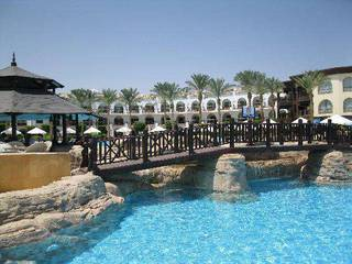 отель The Savoy Sharm El Sheikh 5*
