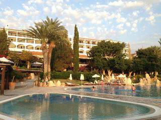 отель Coral Beach 5*