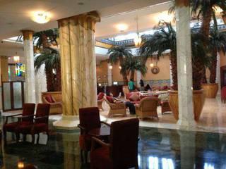 отель Le Meridien Abu Dhabi 5*