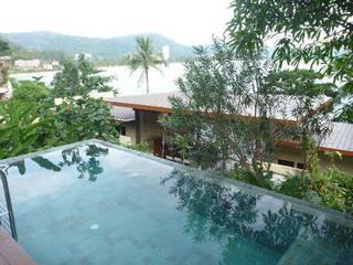 отель Centara Villas Phuket 4*